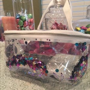 🍭🍡NWT NoBo Sequence Filled Fanny Pack🍬🧁